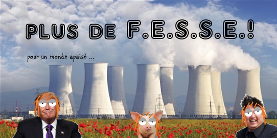 Adhésion Plus De F.E.S.S.E. 2019-2020 - Plus de F.E.S.S.E.!