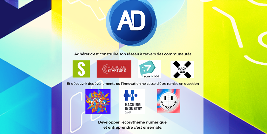 Membres Alsace Digitale 2019 - Alsace Digitale