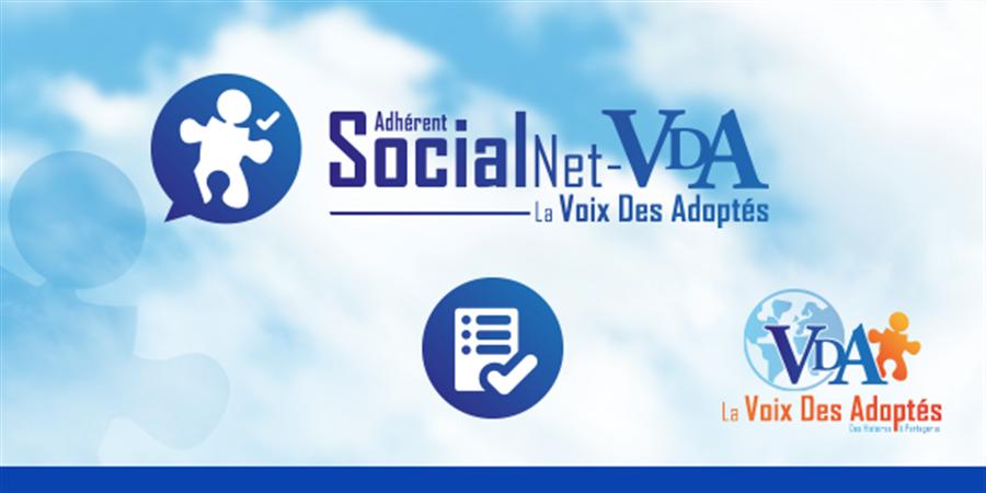 BULLETIN ADHÉSION VDA - La Voix des Adoptés