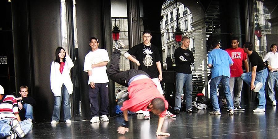 Inscription Activité Danse Hip-Hop / Jeudi 20h30-22h - 16-17 ans - Maison de quartier Nord Saint Martin