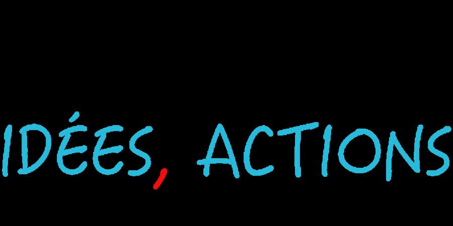 ADHESION À I, A - IDÉES, ACTIONS