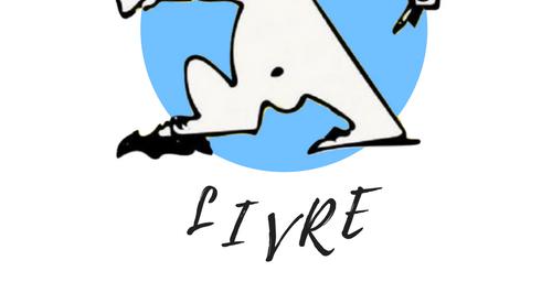 Adhésion à Croqul'ivre - Croqu'livre