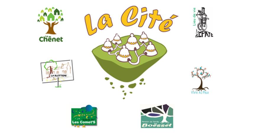 Adhésion - La Cité