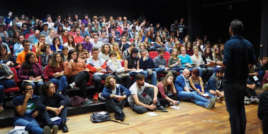 Adhésions - saison 2018/2019 - ARTUS Théâtre universitaire de Strasbourg