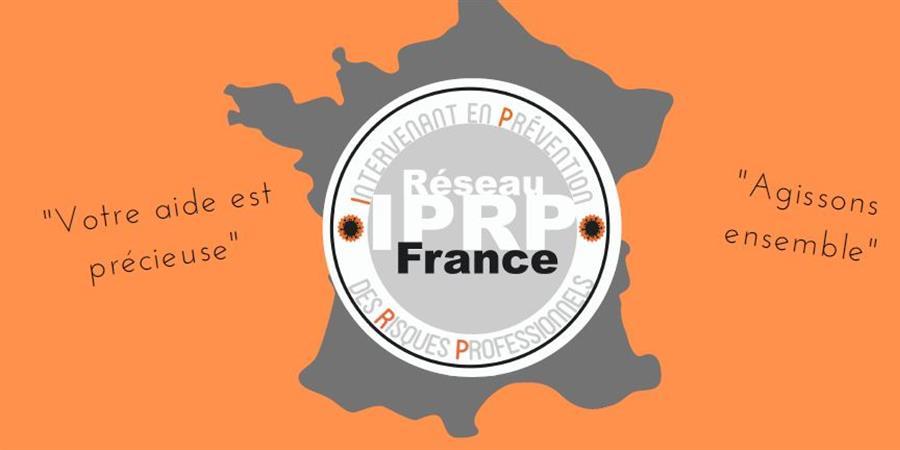 Adhésion 2021 - Réseau IPRP France