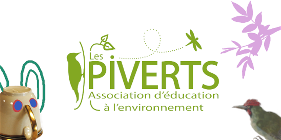 Adhésion aux Piverts - Association les Piverts