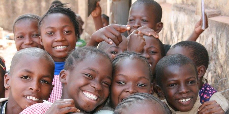 Adhérents BDG - B.A.S.E. de Guinée ( La Bourgogne en aide à la scolarisation des enfants de Guinée )