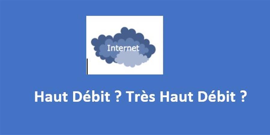 Pour un accès à Internet pour tous, même en zone peu dense, même en zone rurale - Egalité Numérique Haut Débit