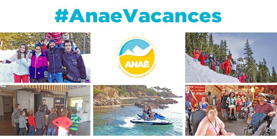 Adhésion 2020 - Anaé