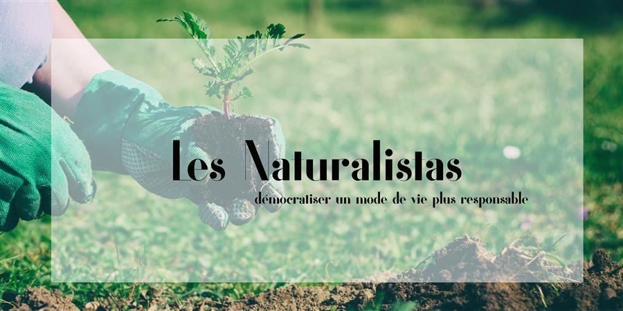 Adhèrez aux Naturalistas et devenez des planteurs et planteuses de graines ! - Les Naturalistas