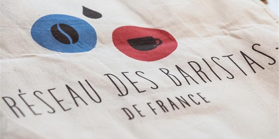 Adhésion au RBF pour 1 an (de date à date) - Réseau des Baristas de France