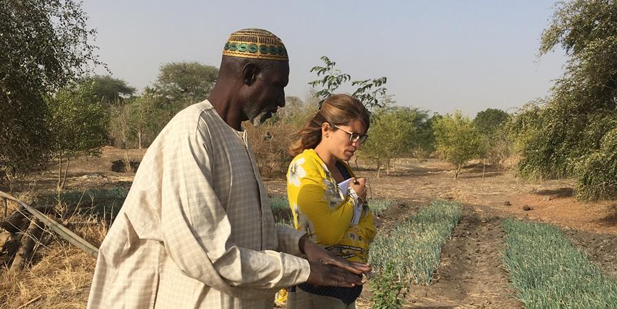 Adhésion 2020 - Agroécologie & Solidarité avec les Peuples du Sahel