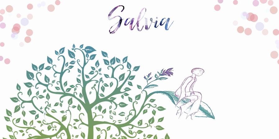 Adhésion 2020 - Salvia