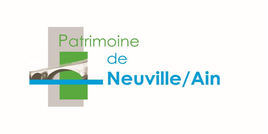 """J'adhère à l'association """"Patrimoine de Neuville sur Ain"""" - Association """"Patrimoine de Neuville sur Ain"""""""
