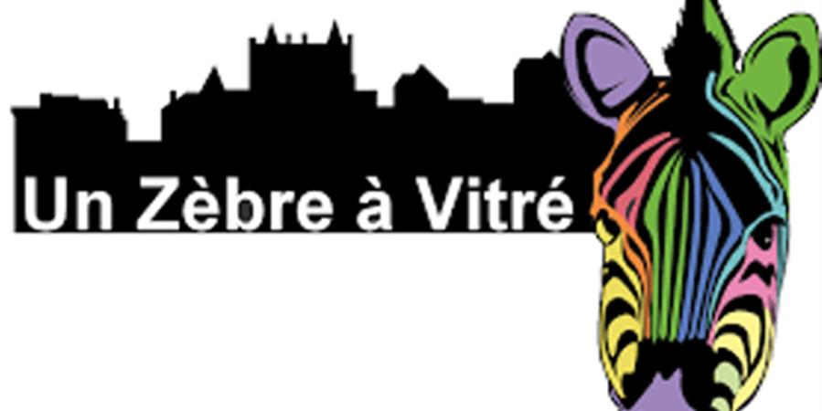 ADHESION Familiale 2021/2022 - un zèbre à Vitré