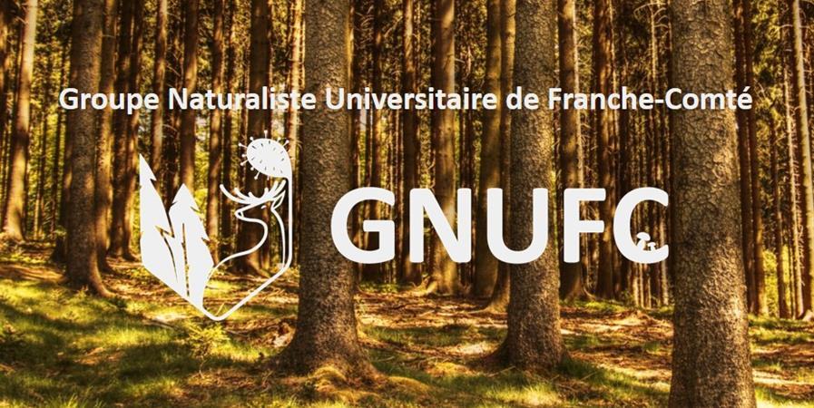Adhérer au GNUFC - GNUFC - Groupe Naturaliste Universitaire de Franche-Comté