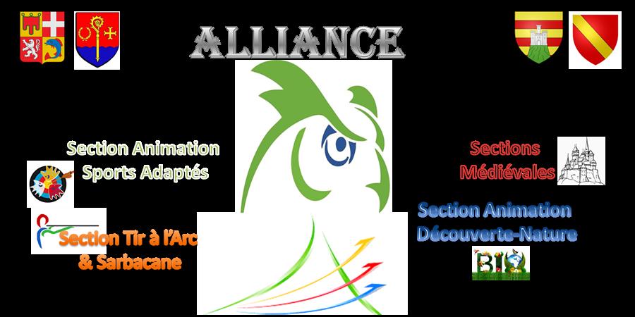 ALLIANCE DES VOLCANS D'AUVERGNE - Alliance des volcans d'auvergne