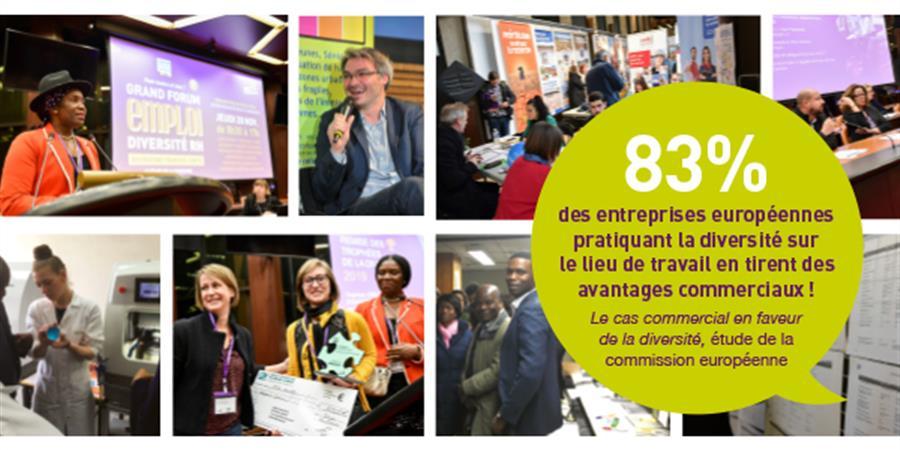 Entreprises, experts, partenaires, associations... Rejoignez-nous ! - Halte Discriminations
