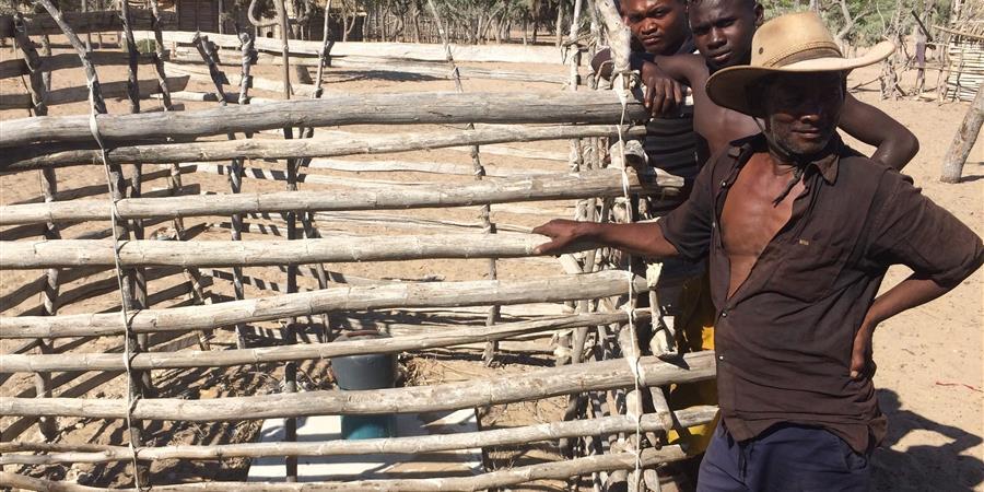 Transmad  - Appporteurs d'eau - - Transmad Développement