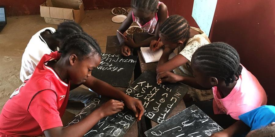 Adhésion à Street Child France - Street Child France