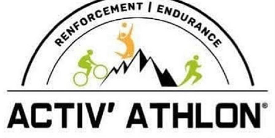 Inscription au CLUB ACTIV'ATHLON (adultes) ! - Activ' Athlon
