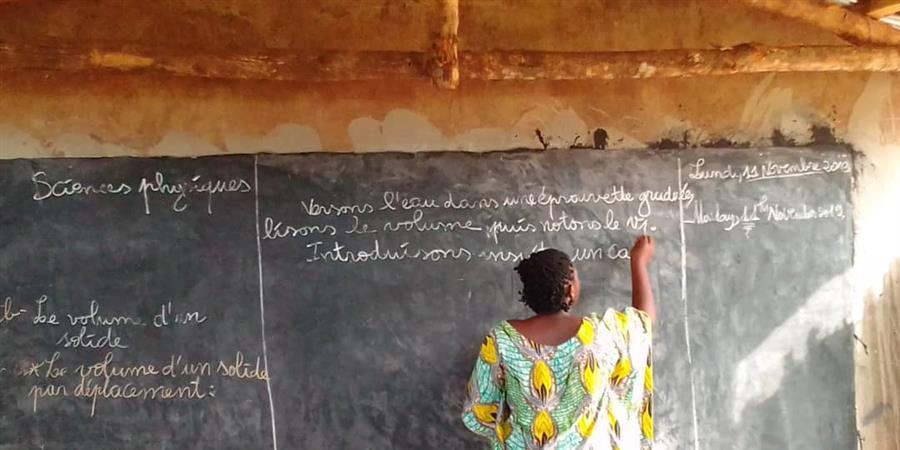 Cotisation des membres adhérents de Menas Togo / Adhésion des nouveaux membres - Association Menas Togo