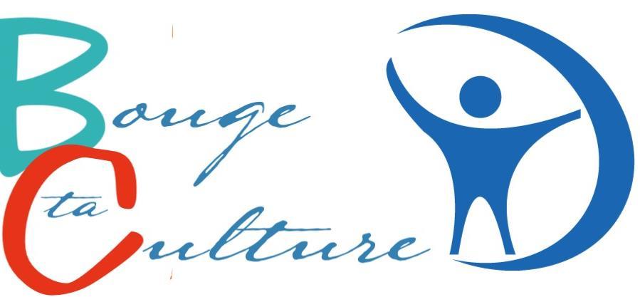 Adhésion 2018 - Bouge ta Culture