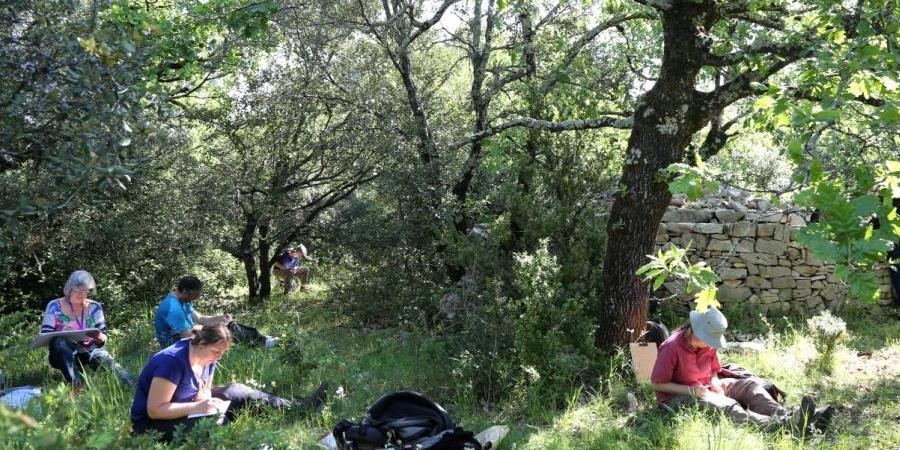 Adhérer à la Frapna Ardèche - Fédération Rhône Alpes de Protection de la Nature Ardèche - FRAPNA Ardèche