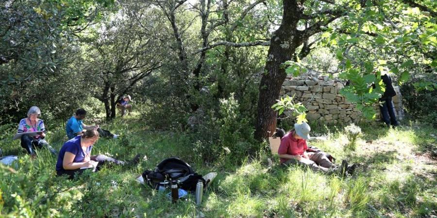 Adhérer à la FRAPNA 07 (illimitée dans le temps) - Fédération Rhône Alpes de Protection de la Nature Ardèche - FRAPNA Ardèche
