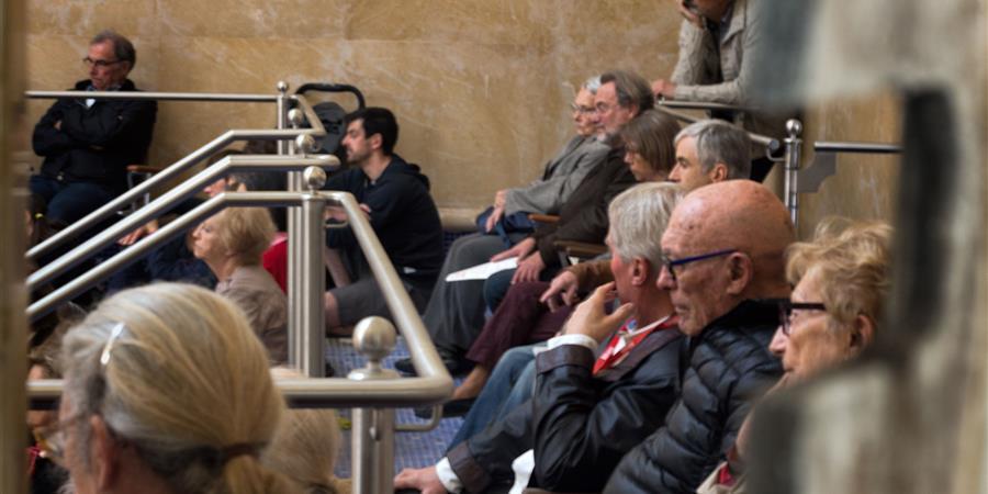 Adhérents Quartz 2018 - La Brèche, festival de musique de chambre en Savoie