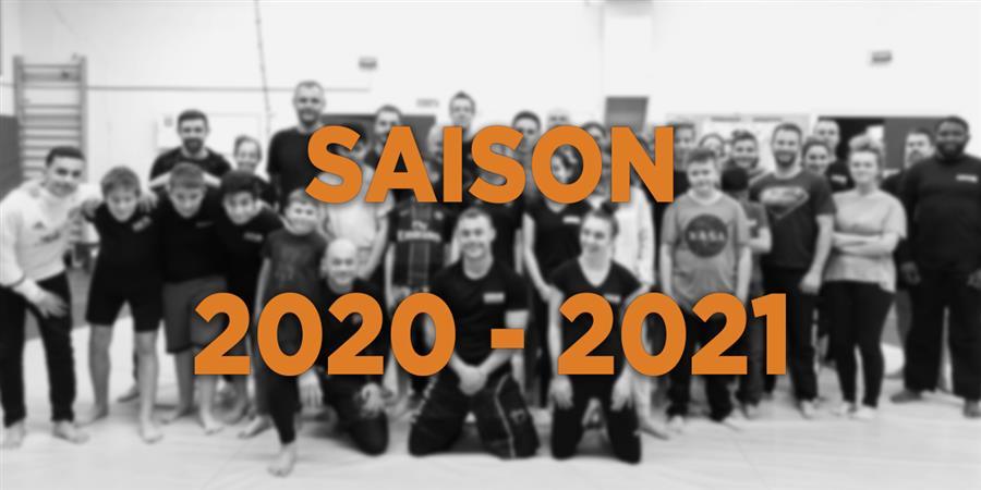 Krav Maga Décines Saison 2020-2021 | Nouvelle Adhésion - ASDD - KMG Rhône