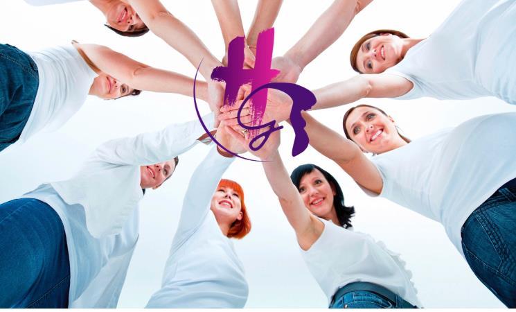 Formulaire d'adhésion - Association de lutte contre l'hyperémèse gravidique