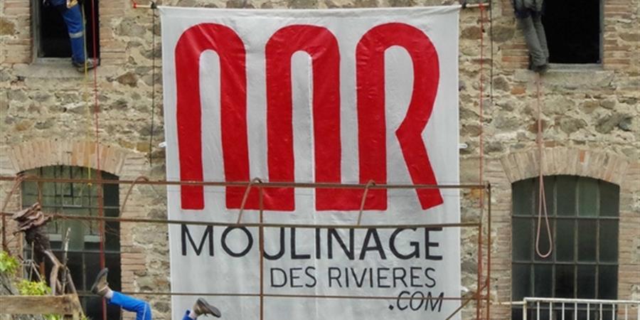 ADHESION 2018 MOULINAGE DES RIVIERES - Association du Moulinage des Rivières