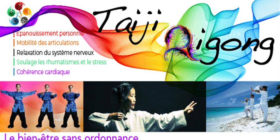 Tarifs Taiji Qigong - A.D.R.V©