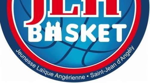 Adhésion JLA Basket 2018-2019 - JLA Basket
