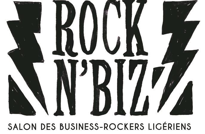 Adhésion à l'association Rock n' Biz - Rock n' Biz