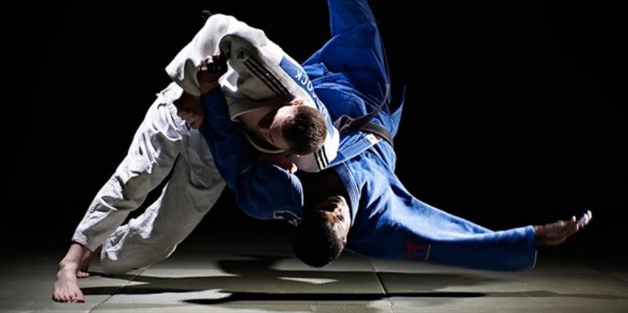 Cours de Judo - JAPAN Sun A.M.
