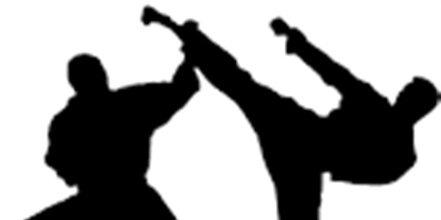 Karate Cesson - AS ORANGE CESSON