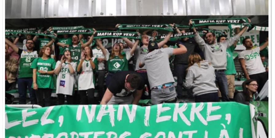 MKV saison 2019-2020 - MAFIA KOP VERT