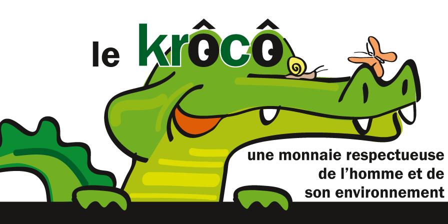 Adhésion utilisateur au Krôcô de Nîmes - Les Vrais Monnayeurs de Nîmes et alentours
