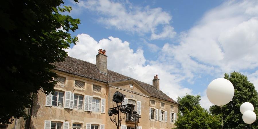 Bulletin d'adhésion 2018 - Maison Jacques Copeau - Maison Jacques Copeau