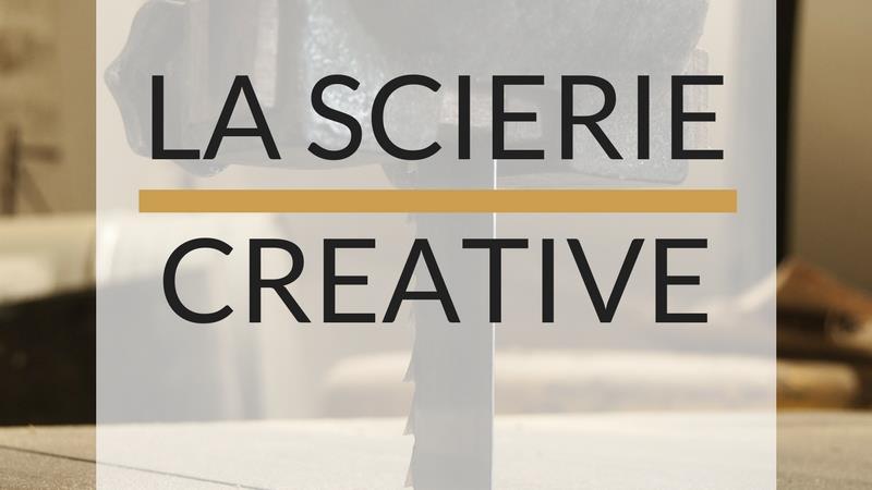 Adhésion 2018 - La Scierie Créative
