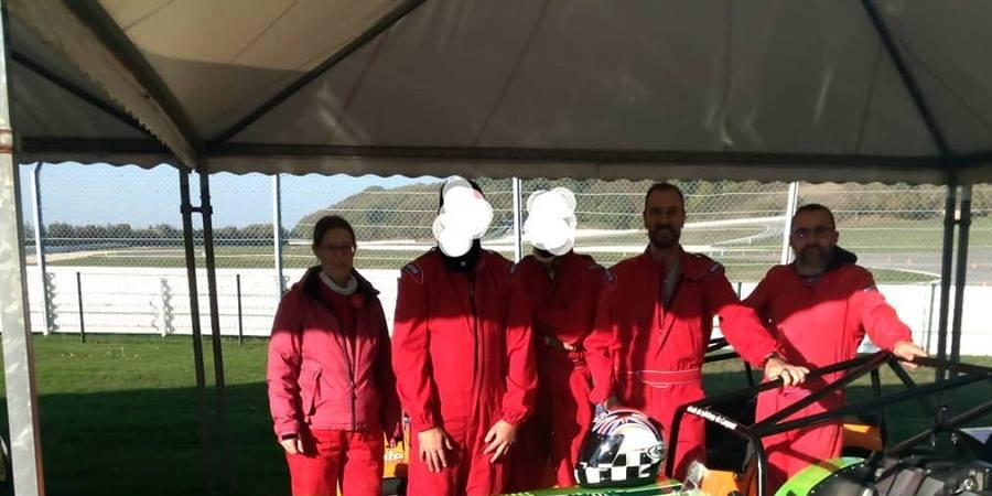 Adhesion Membre ACtif - Motorsports Dreamers