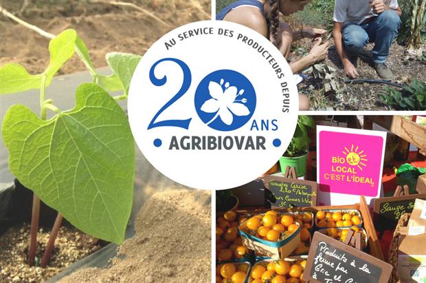 Campagne Adhésion 2019 - AGRIBIOVAR