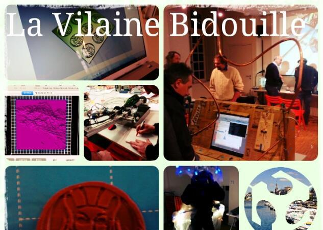 Adhésion 2017 - La Vilaine Bidouille