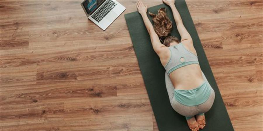 Cours de yoga samedi 20 février à 14h - Ying Yang YOGA