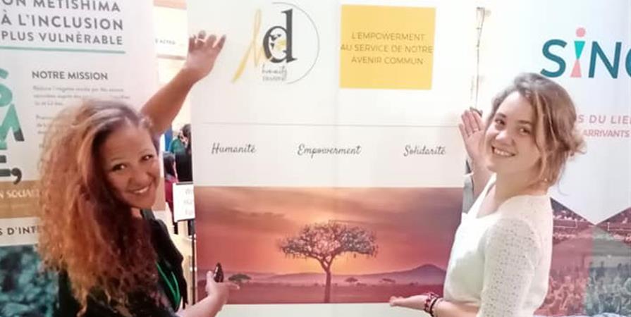 Adhérez à l'association Humanity Diaspo - Humanity Diaspo