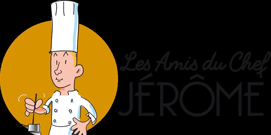 DEVENIR MEMBRE DE L'ASSOCIATION - Les Amis du Chef Jerome