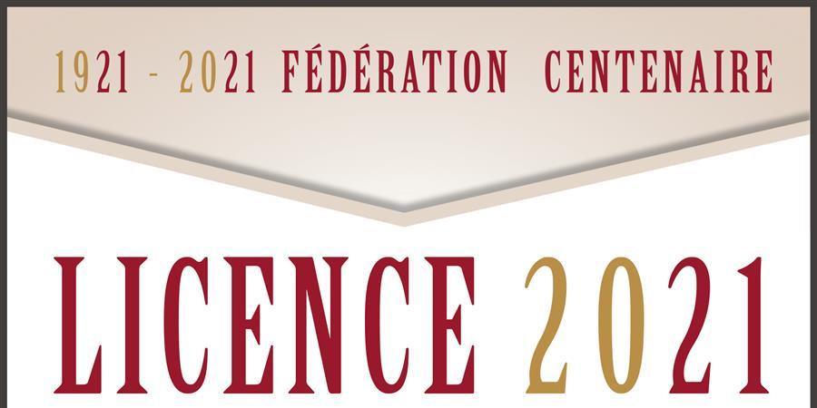 Licence 2020-2021 - association Aka'val'lier