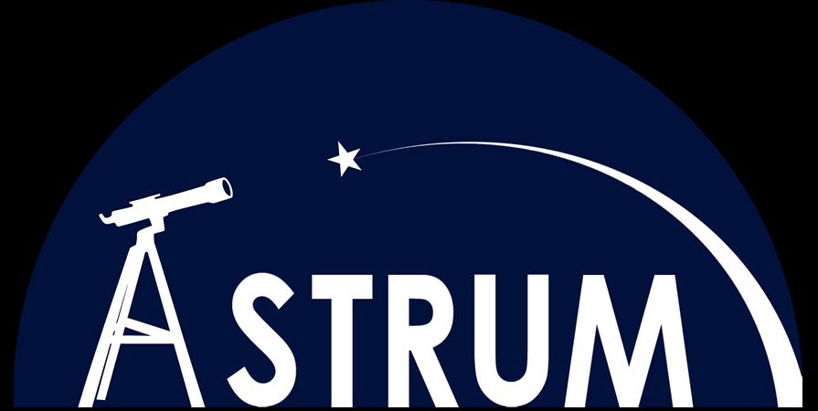 Adhésion annuelle Astrum - 2019-2020 - Association Astrum